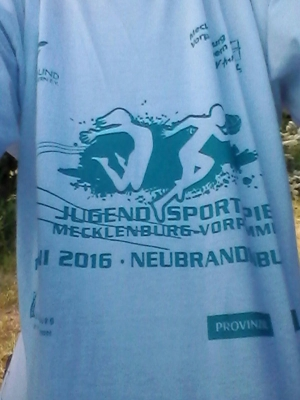 Jugendsportspiele MV